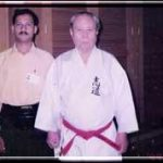 shihan-k-v-manoharan-and-hanshi-katsuya-miyahira-photo-from-okinawa-in-1997