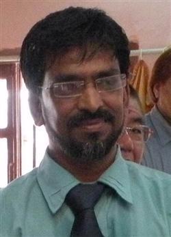 BHARAT P.CHAUHAN